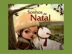 Sonhos de Natal Christmas Activities, Teddy Bear, Children's Literature, Children's Books, Digital History, Poems, Lyrics, Teddy Bears