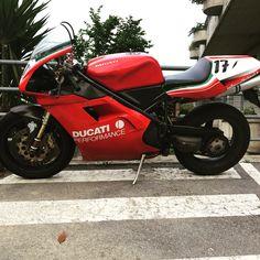 Ducati 926
