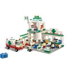 Sluban Emergency Hospital