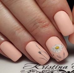 Click Through the post immediately and you may get Spring Nail Arts that you will love :)