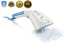 Philips Steam Handheld Garment Portable Steamer Iron Steam&Go GC320/05 220V New #PhilipsSteamGo