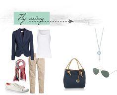 Glitter & Glamour - Fashion, Beauty und Lifestyleblog: Fly Away