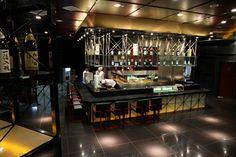 Zhao Ri  Japanese Restaurant Waen By SMOOTH DESIGN