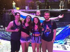 This was ULTRA. The best weekend of my entire life. With this awesome crew, we all found our purpose for life. EDM became my pure passion and I knew I never wanted to do anything else. Gramatik, Martin Garrix, Jack U, Hardwell and more tore up the stages with a bang.
