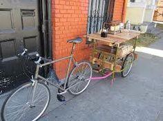 vietnamese coffee cart - Google Search