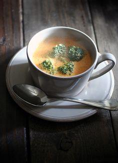 Vege Miso Soup