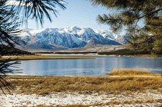 Postales de mi lugar! #Patagonia #Esquel @Visit Argentina @EntePatagonia @TurArgentina @Chubut Patagonia