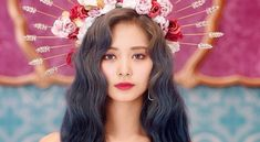 TWICE's Tzuyu looks like royalty in stunning teaser for 'Feel Special'! ⋆ The latest kpop news and music The Band, Kpop Girl Groups, Korean Girl Groups, Kpop Girls, Nayeon, Shinee, Nct 127, Got7, Loona Kim Lip