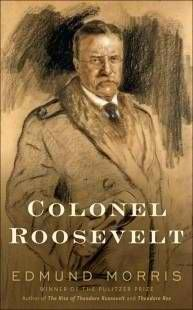Edmund Morris's Theodore Roosevelt Trilogy Bundle : The Rise of Theodore Roosevelt, Theodore Rex, and Colonel Roosevelt ...more on boikeno.com