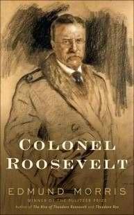 Edmund Morris's Theodore Roosevelt Trilogy Bundle : The Rise of Theodore Roosevelt, Theodore Rex, and Colonel Roosevelt ...more on boikeno.com