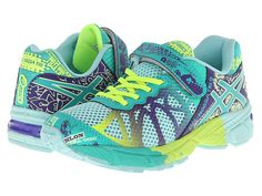 ASICS Kids Gel-Noosa Tri™ 9 PS (Toddler/Little Kid)