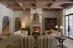 Dreamy Interior Designs by Ryan Street & Associates — Style Estate