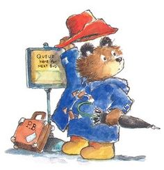 Bob Alley's Paddington