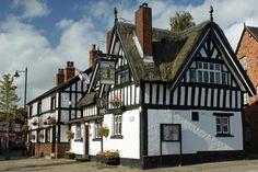 Sandbach, Cheshire