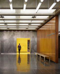 Christopher Barrett - Photographer: Blog : UIC Idea Commons by David Woodhouse Architects