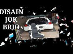 SARUNG JOK MOBIL BRIO PERMANEN///jok porthuner jaya cibubur cikeas bogor - YouTube Brio, Jakarta
