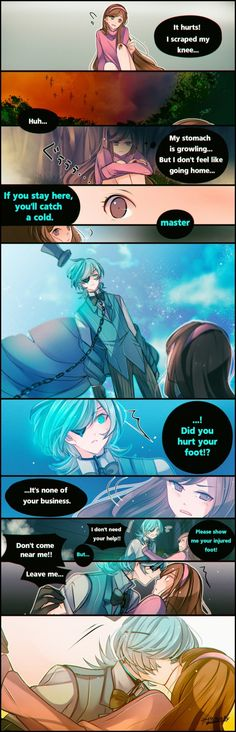 i need this in an anime omfg... #reverse falls # will cipher http://gatanii69.tumblr.com/