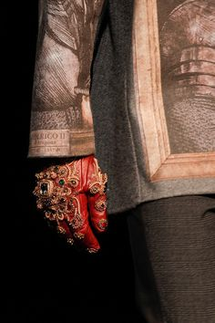 Dolce & Gabbana | Fall 2014 Menswear Collection | Style.com