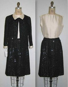 1963-67 House of Chanel
