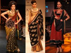 Shyamal and Bhumika latest collections...