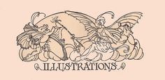 Art Nouveau Tattoo, The Dark Crystal, Fantasy Images, Moon Art, Children's Book Illustration, Fairy Tales, Fairy Dust, Preston, Beautiful Artwork