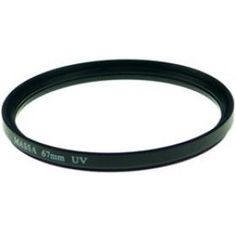 New SLR DSLR Camera Massa UV Filter 67mm