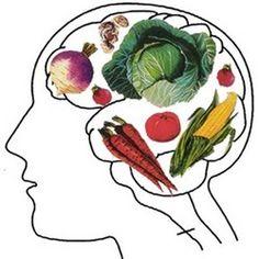 Brain Vitamins: Essential for a Healthy Brain Vegetarian Lifestyle, Going Vegetarian, Vegan Vegetarian, Vegan Food, Vegetarian Benefits, Vegetarian Italian, Going Vegan, Vegetarian Recipes, Falafels
