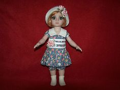 Tonner-Patsy-Ann-Estelle-Sophie-Outfit-10-doll-Resale-SSDesigns. Sold for $47.56 on 3/11/14.
