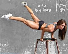 just amazing #fitness and #exercise motivation!