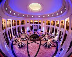 Another Beautiful Wedding At The Westin Colonade In Coral Gables Fl