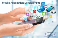 Are you looking for #mobileappdevelopment Company for your #eCommerce #Startup business app? our Expert eCommerce #developer team suggest you best app futures for user engagement Mobile App Development India Check our Portfolio : https://www.logicspice.com/portfolio/ #Androidapp #Iphoneapp #mobileappdevelopment #logicspice