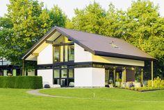 บ้านสวยสองชั้น ออกแบบโอ่อ่า สบายตา « บ้านไอเดีย แบบบ้าน ตกแต่งบ้าน เว็บไซต์เพื่อบ้านคุณ