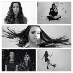 I am just loving Cimorelli's new cover of Wrecking Ball by Miley Cyrus