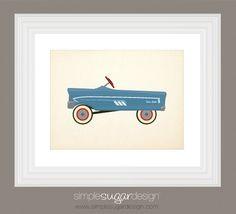 14 Best Vintage Car Nursery Ideas Images Car Nursery