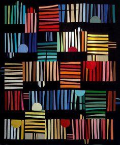 Sophie Guignard patchwork