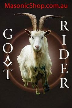 The hand built wheely goats just aren't as fun as my college days. but i didn't care to share that till now. the killer tell dave Masonic Gifts, Masonic Art, Masonic Symbols, Prince Hall Mason, Famous Freemasons, Conversation Starter Questions, Eastern Star, World Images, Knowledge And Wisdom