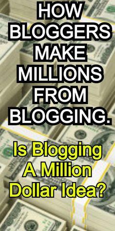 Online Earning, Earn Money Online, Online Jobs, Millions Of Dollars, Make Millions, Make Nose Smaller, Teaching Courses, Display Ads, Financial Planning