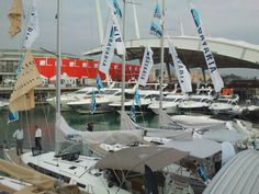 Yachts Bavaria