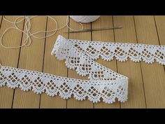Crochet Edging Patterns, Crochet Lace Edging, Crochet Basket Pattern, Crochet Borders, Easy Crochet, Crochet Flowers, Crochet Stitches, Crochet Hook Sizes, Crochet Hooks