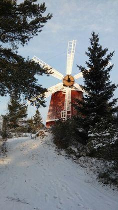 Kaskinen Finland