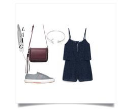 Sin título #34 by ireneene on Polyvore featuring Belleza, ASOS and MANGO