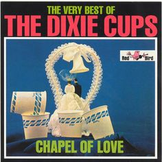 Iko Iko, a song by The Dixie Cups on Spotify
