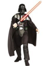 Deluxe Star Wars Darth Vader Costume for Adults-Party City #partycity #halloween