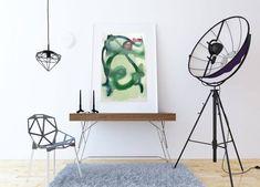 Abstract Man #art #fineart #visualart #painting Japanese Watercolor, Abstract Styles, Abstract Expressionism, Framed Art Prints, Saatchi Art, Original Artwork, Art Gallery, Wall Decor, Man Art