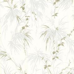 Brewster Zumi Palm Leaves Wallpaper - 2704-22673