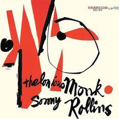 Monk rollins