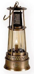 coal mining decor | Bronze Miner's Coal Mining Oil Lamp Lantern Brass Light | eBay