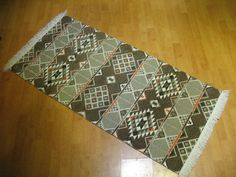 Kilim rug flat weaving wall hanging entry carpet tapis Turc teppiche kelim 11 #Antepkikim #Modern