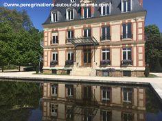 Château Saran à Antony #antony   #chateau #hautsdeseine