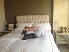 feng shui'ing a bedroom for love!